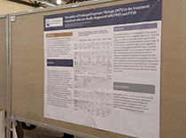 Poster at the American Epilepsy Society