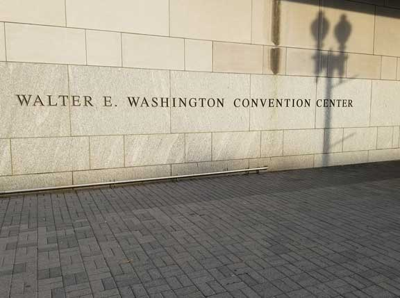 Epilepsy Society Meeting at the Washington, DC Convention Center